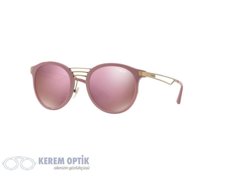 596c302d1 VOGUE VO 5132-S 25655R 52 22 135 3N - Kerem Optik - Online Mağaza