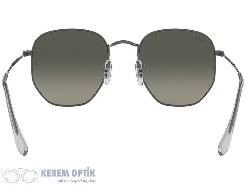 Ray-Ban Hexagonal RB 3548N